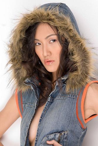 フリー画像  人物写真  女性ポートレイト  アジア女性 