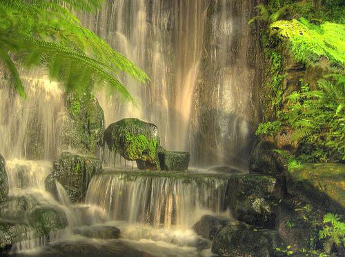 フリー画像| 自然風景| 滝の風景| HDR画像| 台湾風景| 台北|