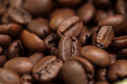 フリー画像| 食べ物| コーヒー豆|