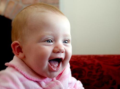 フリー画像| 人物写真| 子供ポートレイト| 赤ちゃん| 外国の子供| 笑顔/スマイル|