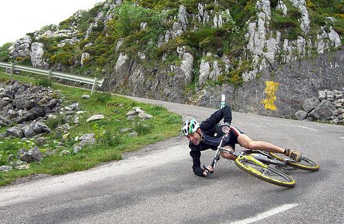 フリー画像| 人物写真| 一般ポートレイト| 男性ポートレイト| 自転車| スポーツ|