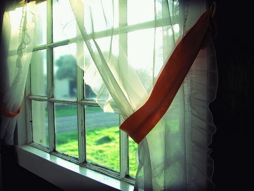 フリー画像| 人工風景| 建造物/建築物| インテリア| 窓辺の風景|