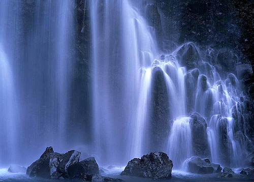 フリー画像| 自然風景| 滝の風景| 日本風景|