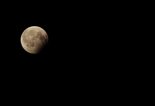 フリー画像| 自然風景| 月の風景| 空の風景| 夜景| 夜空の風景|