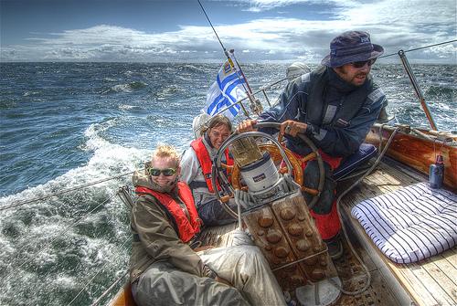 フリー画像| 人物写真| 一般ポートレイト| 船舶/ボート| HDR画像|