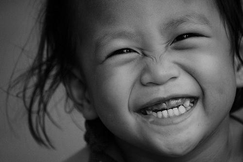 フリー画像| 人物写真| 子供ポートレイト| 外国の子供| 少女/女の子| 笑顔/スマイル| フィリピン人|