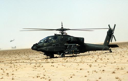 フリー画像| 航空機/飛行機| 軍用ヘリ| ヘリコプター| 戦闘ヘリ| AH-64 アパッチ| AH-64A Apache|