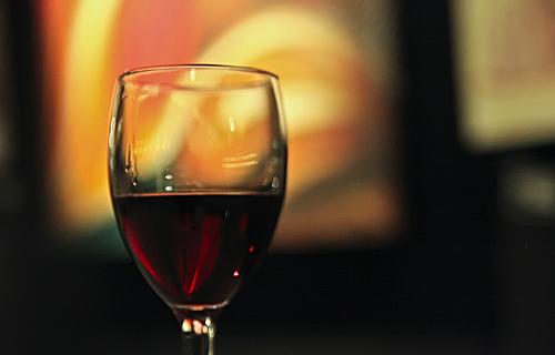 フリー画像| 物/モノ| 食器| グラス| お酒/アルコール| ワイン|