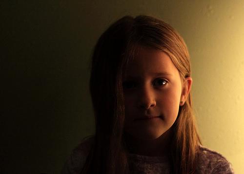 フリー画像| 人物写真| 子供ポートレイト| 外国の子供| 少女/女の子|