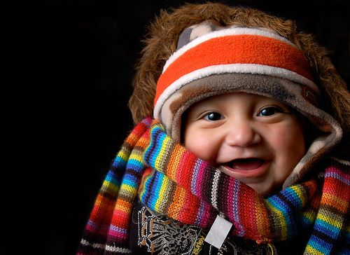 フリー画像| 人物写真| 子供ポートレイト| 外国の子供| 赤ちゃん| 笑顔/スマイル|      フリー素材|