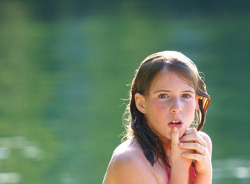 フリー画像| 人物写真| 子供ポートレイト| 外国の子供| 少女/女の子| アメリカ人|      フリー素材|