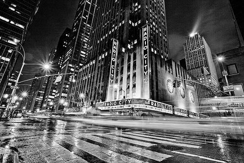 フリー画像|人工風景|建造物/建築物|街の風景|ビルディング|アメリカ風景|ニューヨーク|フリー素材|