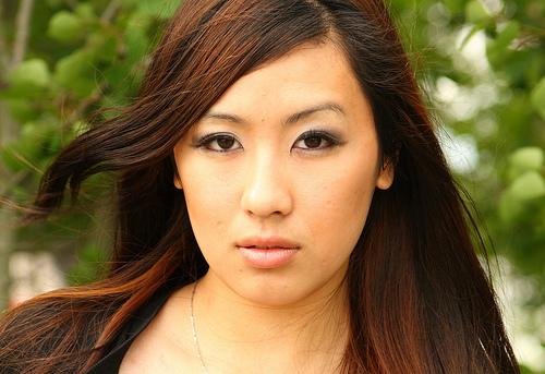 フリー画像| 人物写真| 女性ポートレイト| アジア女性|