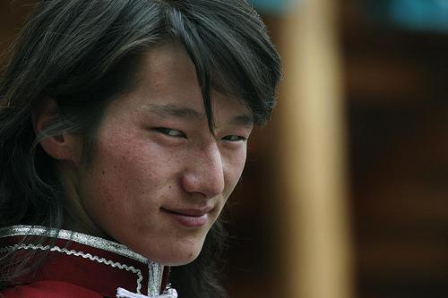 フリー画像| 人物写真| 男性ポートレイト| 外国人男性| 中国人|