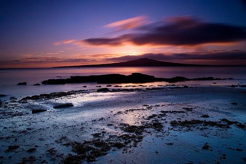 フリー画像| 自然風景| 海の風景| 海岸の風景| アラフラ海| 青色/ブルー|