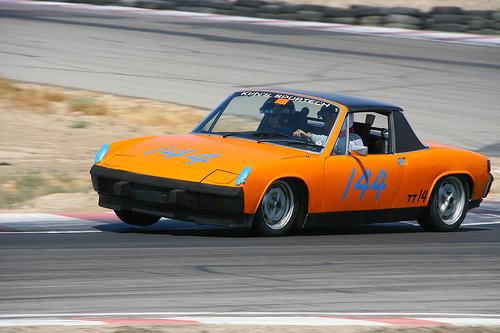 フリー画像| 自動車| スポーツカー| ポルシェ/Porsche| ポルシェ 914| Porsche 914| ドイツ車|