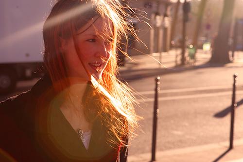 フリー画像  人物写真  女性ポートレイト  白人女性 