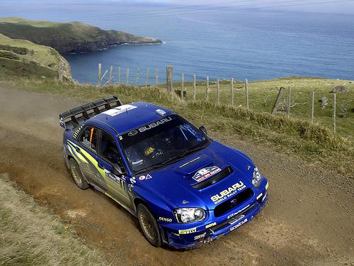 フリー画像| 自動車| ラリーカー| スバル/Subaru| スバル インプレッサ| Subaru Impreza WRC| WRC/世界ラリー選手権| 日本車|