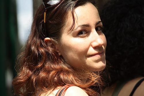 フリー画像| 人物写真| 女性ポートレイト| ラテン系女性| ブラジル人|