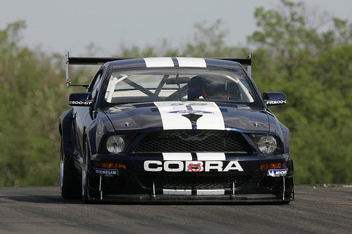 フリー画像| 自動車| レーシングカー| フォード/Ford| シェルビー マスタング| Shelby Mustang GT500| アメ車|