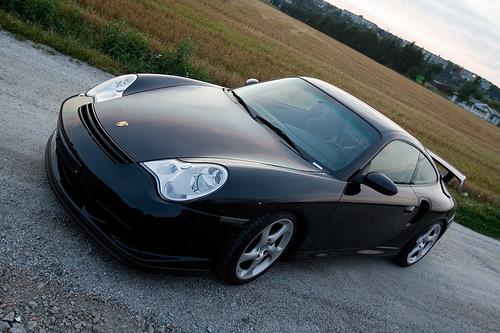 フリー画像| 自動車| スポーツカー| ポルシェ/Porsche| ポルシェ 911| Porsche 911 GT2| ドイツ車|
