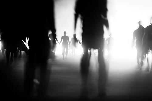 フリー画像| 人物写真| 一般ポートレイト| シルエット| モノクロ写真|       フリー素材|