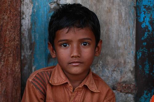 フリー画像| 人物写真| 子供ポートレイト| 外国の子供| 少年/男の子| インド人|      フリー素材|