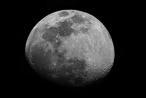 フリー画像| 自然風景| 空の風景| 月の風景| 夜空の風景|       フリー素材|
