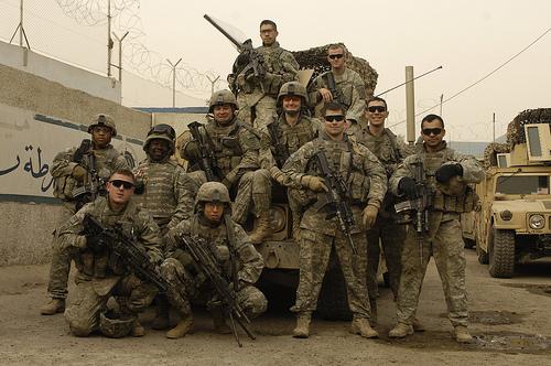 フリー画像| 戦争写真| 兵士/ソルジャー| 人物写真|        フリー素材|