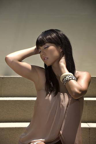 フリー画像| 人物写真| 女性ポートレイト| アジア女性| 黒髪|       フリー素材|