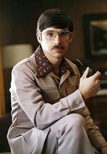 フリー画像| 人物写真| 男性ポートレイト| 外国人男性| 眼鏡/メガネ|       フリー素材|