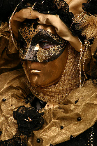 フリー画像| 人物写真| 一般ポートレイト| 仮面/マスク| イタリア人| コスチューム|      フリー素材|
